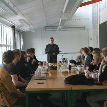 Lab meeting 3