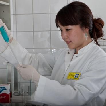 Research Volunteer